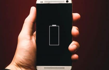 What's Next for Mobile Phone Battery Technology?